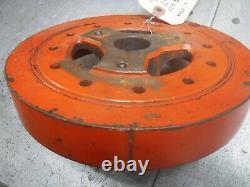 3896966 7704 Used OEM 8 Harmonic Balancer Fits Z28 LT1 L79 Small Block Chevy