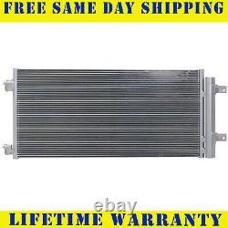 A/C AC Condenser For Chevrolet Fits Cruze 1.4l 1.6l L4 30033