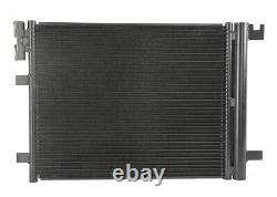 A/C Condenser For Chevrolet HHR 4CYL Lifetime Warranty Direct Fit