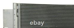 A/C Condenser For Chevy Impala Pontiac GP V6 V8 Fast Free Shipping Best Fit