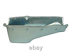 Champ Pans CP40 Fits Small Block Chevy 5 qt Street/Road Race Engine Oil Pan