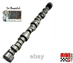 Dr. Bumpstick Retro-Fit Hyd Roller Camshaft for Chevrolet SBC 350 530/565 Lift