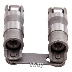 Hydraulic Roller Lifters 16pcs fits for Chevy SBC V8 350 265-400 283 327 302 307