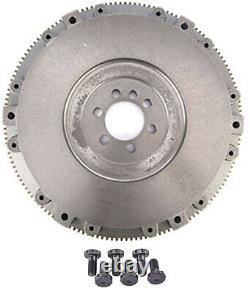 JEGS 601250K Flywheel & Bolt Kit Fits 1986-1992 Small Block Chevy 305 5.0L & 350