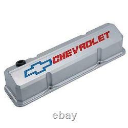 Proform Parts 141-923 Slant-Edge Valve Cover fits Chevrolet And Bow Tie Em