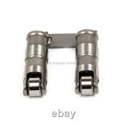 Retro-Fit Roller Lifters Link Bar Small Block Fit Chevy SBC 350 265 400 V8