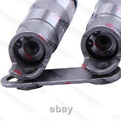 Retro-Fit Roller Lifters + Link Bar Small Block for Chevy SBC 350 265 400 V8