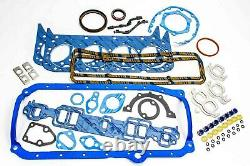 Sealed Power 260-1243 Engine Kit Gasket Set Full Fits Small Block Chevy