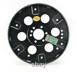 TCI 399273 Flexplate Fits Small Block Chevy/168 Tooth/Internal Balance 2 pc