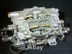 1962-65 Chevy Corvette Carter Afb 4bbl Carburetor S'adapte À Sbc 327ci V8 Oe# 3721s