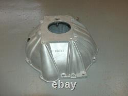 1974 Chevy Camaro 464697 Aluminium 4 Speed Bell Housing 621 Bbc Sbc Withfork Blem