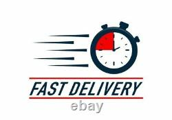 Chevy Fits Sbc 350 5.7l HP Rv 443/465 Cam Camshaft Et Lifters Zinc IL