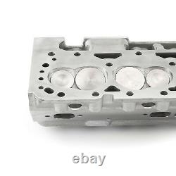 Complete Aluminum Cylinder Heads Sbc S'adapte Chevy 350 190cc 64cc 2.02/1.60