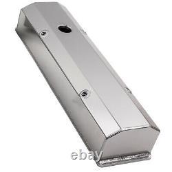 Couvercle De Soupape Chevy Sbc 283 302 305 327 350 400 Moteur Tall Aluminium