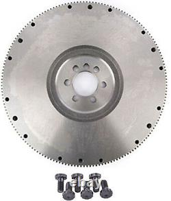 Jegs 601256k Flywheel & Bolt Kit S'adapte 1986-1992 Petit Bloc Chevy 305 5.0l & 350