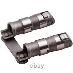 Lève-rouleurs Hydrauliques 16pcs Pour Chevy Sbc V8 350 265-400 283 327 302 307