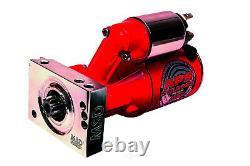 Msd 5095 Dynaforce Starter S'adapte À Chevy Big Small Block Sbc Bbc