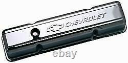 Pièces De Proform 141-103 Housse De Valve Estampée Pour Chevrolet Et Bow Tie Emble