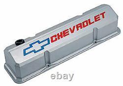 Pièces De Proform 141-923 Housse De Valve Slant-edge Pour Chevrolet Et Bow Tie Em