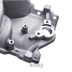 Prise Manifold Sbc Small Block Fit Chevy Sbc 350 400 383 305 327