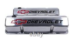 Proform 141-927 Valve Couvre Aluminium/tout S'adapte Petit Bloc Chevy