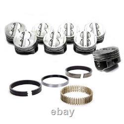 Sbc Chevy 350 5.7l Étape 3 Visible Idle Master Engine Rebuild Kit Camshaft