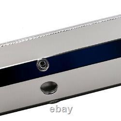 Valve Couvre Fit Chevy Chevrolet Sbc Aluminium Fabriqué 283 327 350 383 400